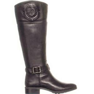 VINCE CAMUTO Tall Riding Boots NEW IN BOX!